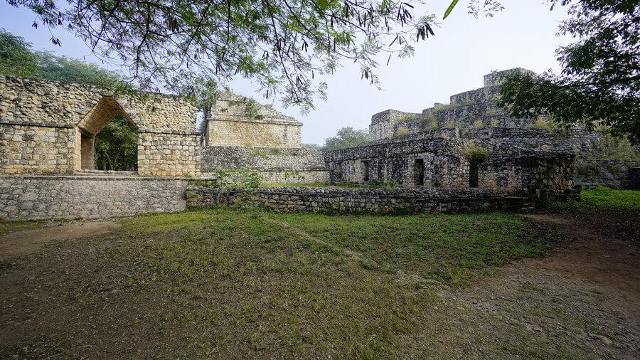 Ek Balam Mexique (10)