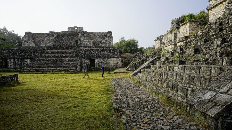 Ek Balam Mexique (13)