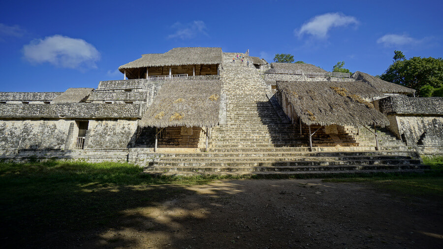 Ek Balam Mexique (26)
