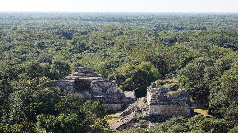 Ek Balam Mexique (60)