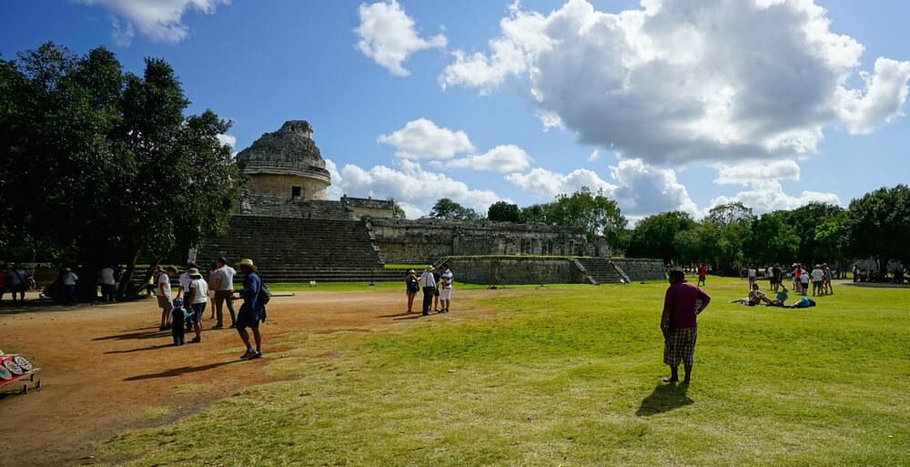 pyramide de kukulcan (30)