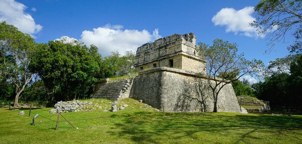 pyramide de kukulcan (31)