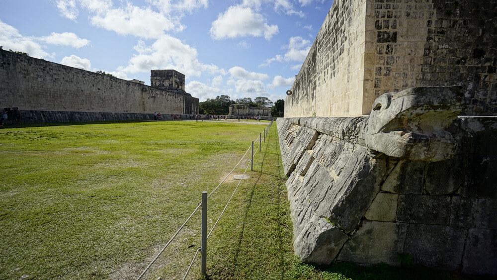 pyramide de kukulcan (7)