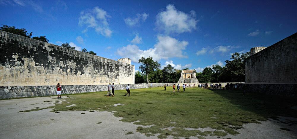 pyramide de kukulcan (8)