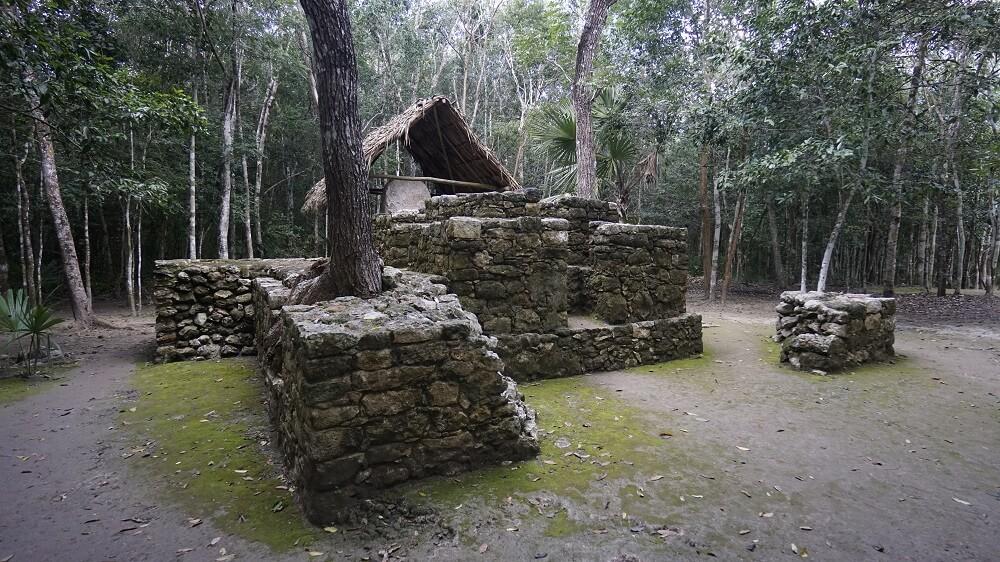 pyramide mexique coba