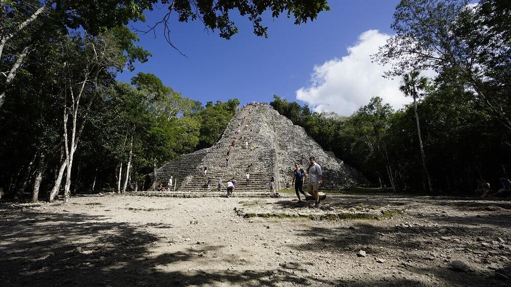ruines de coba mexique (13)