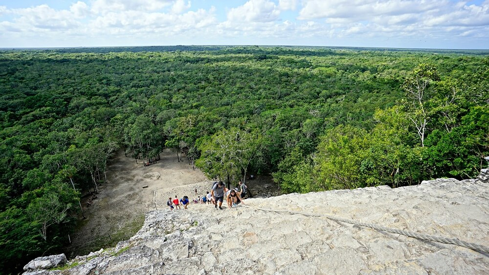 ruines de coba mexique (17)