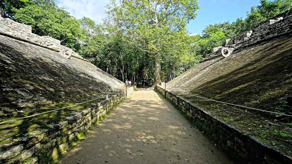 ruines de coba mexique (2)