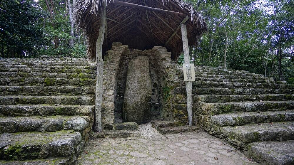 ruines de coba mexique (6)