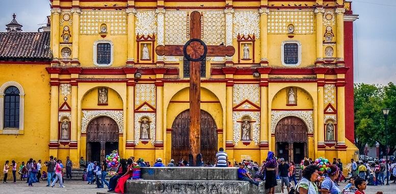 tourisme mexique visites