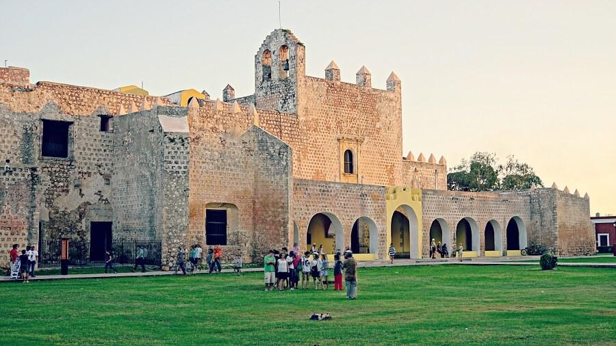 valladolid mexique cenote (2)