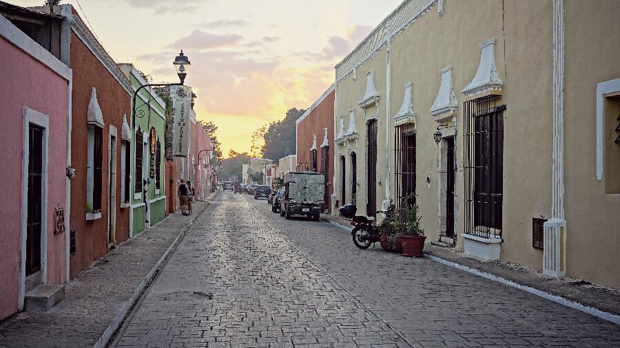 valladolid mexique cenote (7)