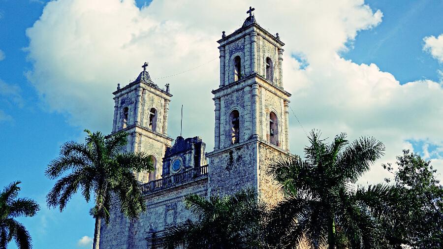 valladolid mexique cenote (8)