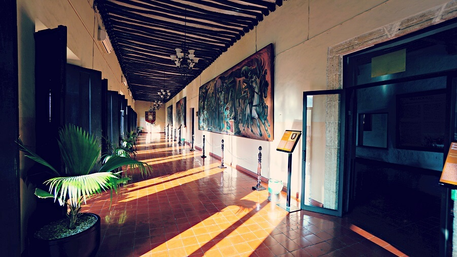 visiter valladolid yucatan