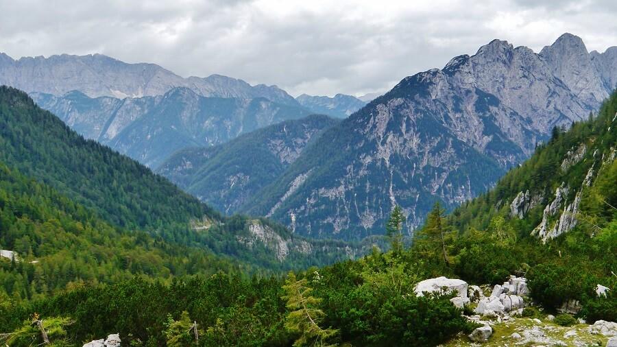 que visiter en slovenie