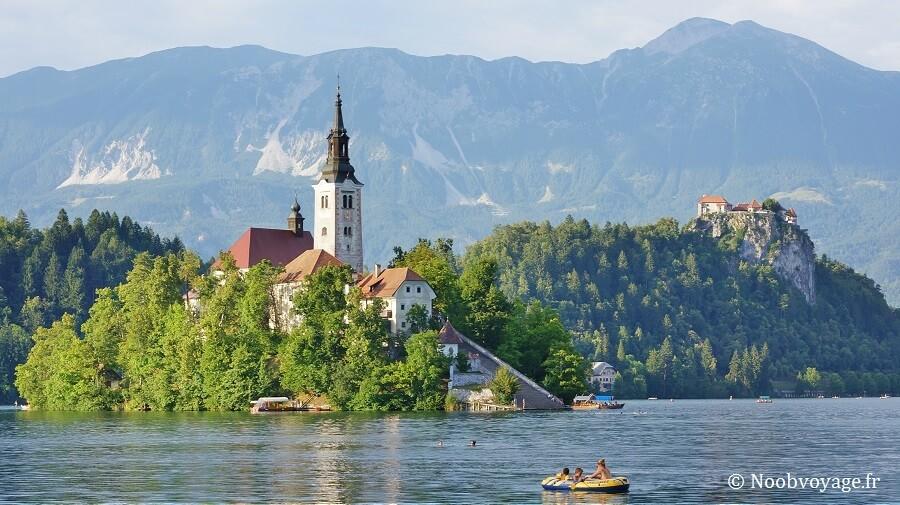 quoi faire en slovenie