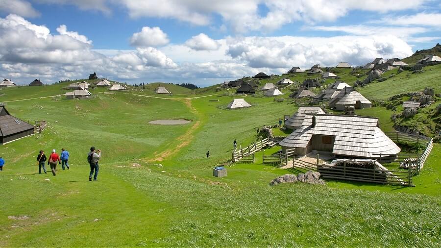 tourisme slovenie