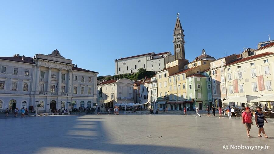 visiter la slovenie