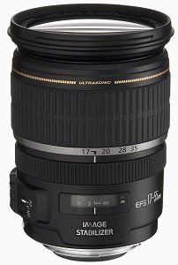 objectif canon ef s