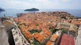 que faire à dubrovnik croatie