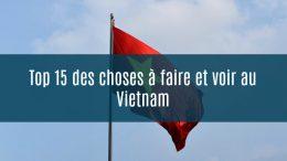 incontournables vietnam