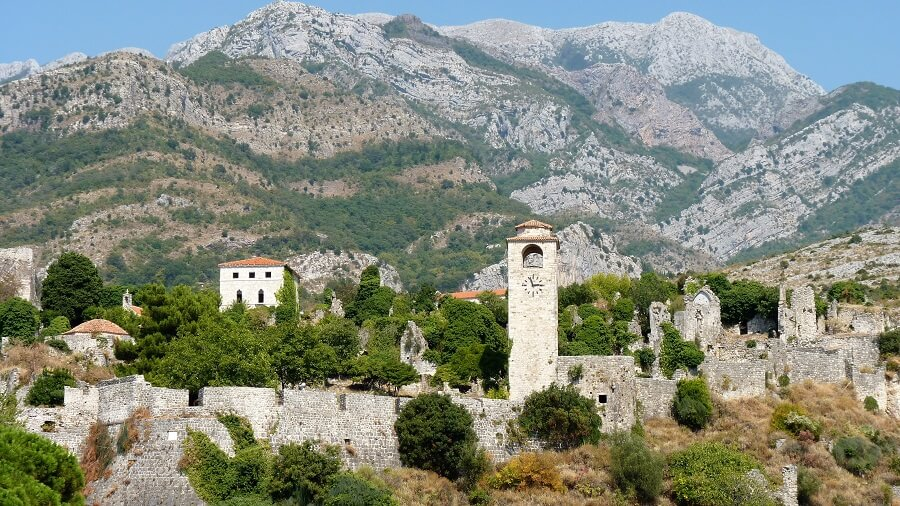 montenegro que faire