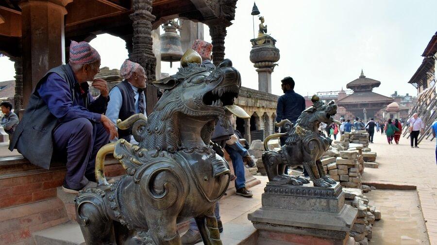 népal lieux d intérêt