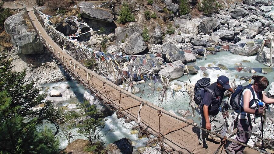nepal que faire