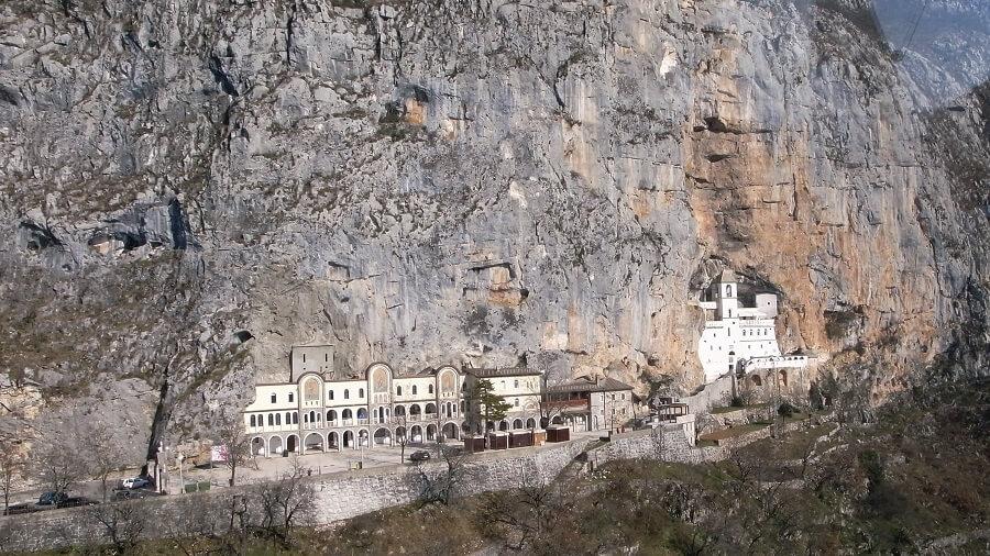 que faire au montenegró