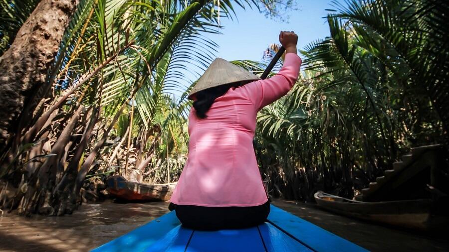 que faire au vietnam sud