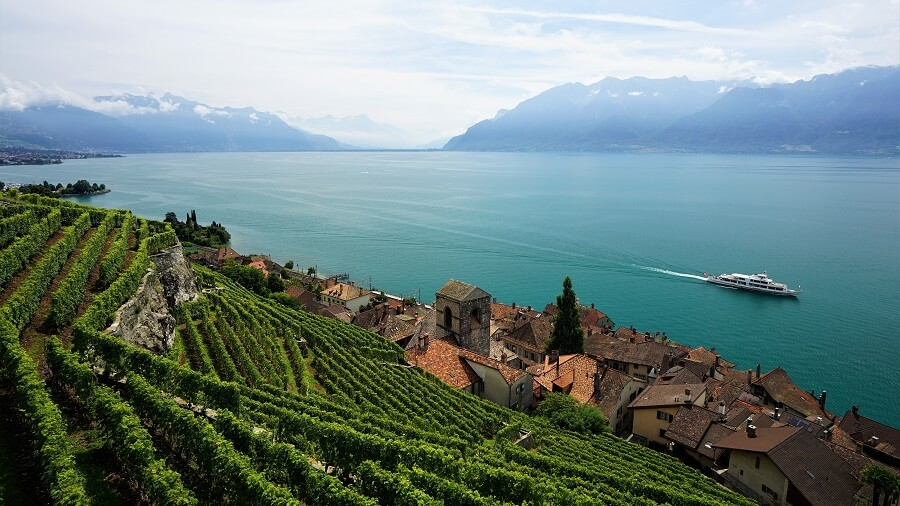 que visiter en suisse
