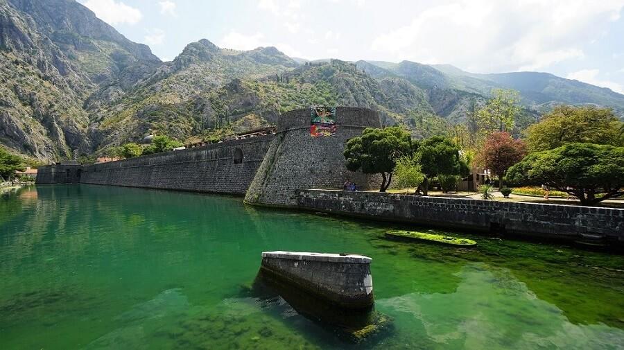 que voir au montenegro