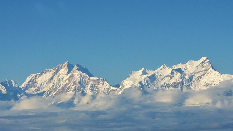 quoi faire au nepal