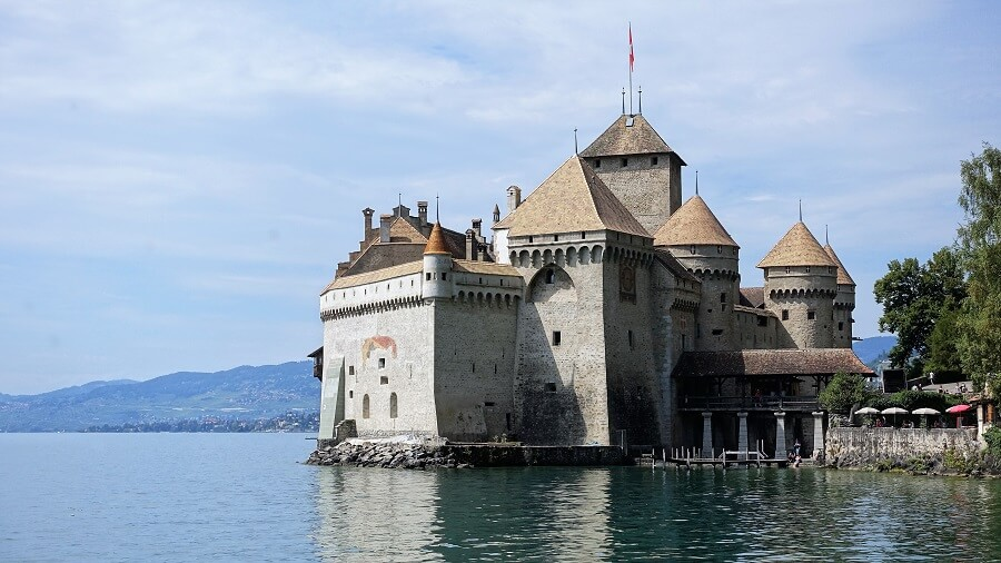 quoi visiter en suisse