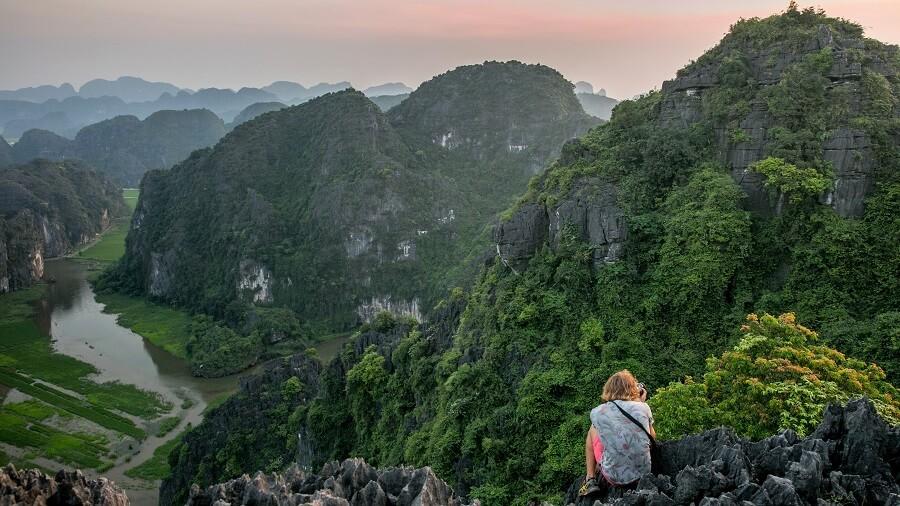 vietnam sites incontournables