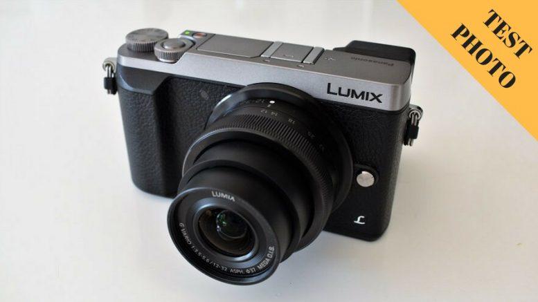 panasonic lumix gx80 test