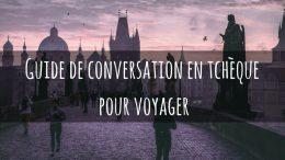 Guide conversation tchèque pdf
