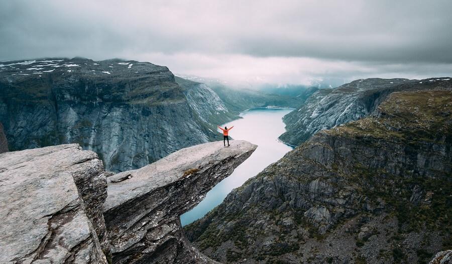 que faire en norvege que voir
