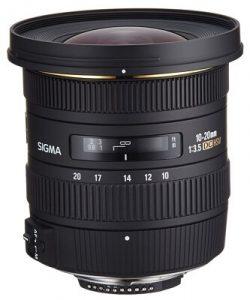 meilleurs objectifs pour Nikon d5300