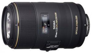Nikon FX Vollformat Objektive