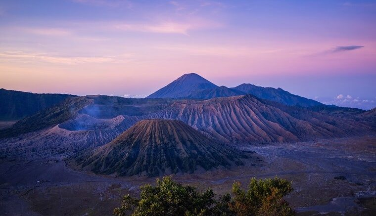 mont bromo excursion