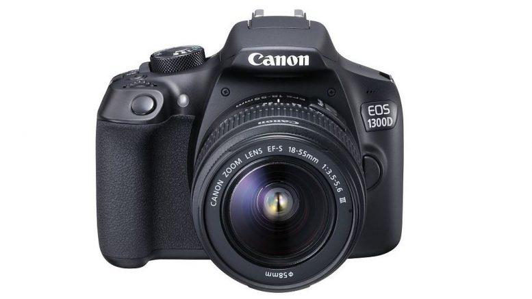 mejores objetivos para canon-eos-1300-d