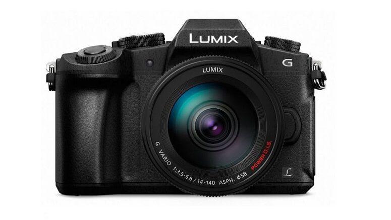 mejores objetivos para lumix-g80