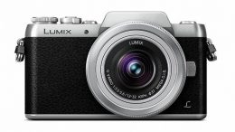 mejores objetivos para lumix-gf7