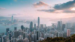 visiter Hong Kong