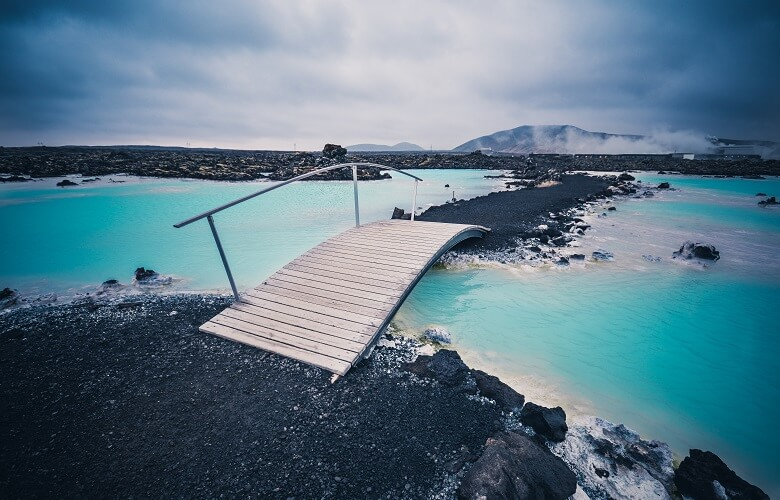 islande lieux d'interet