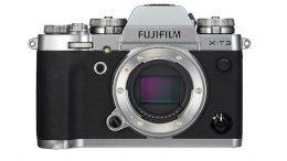 meilleur objectif fujifilm x-t3