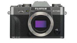 meilleur objectif fujifilm x-t30