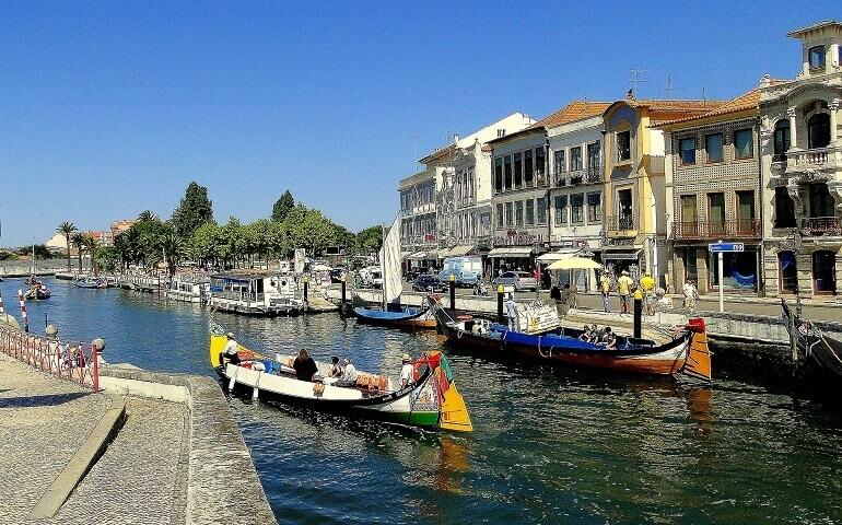 quoi visiter au portugal