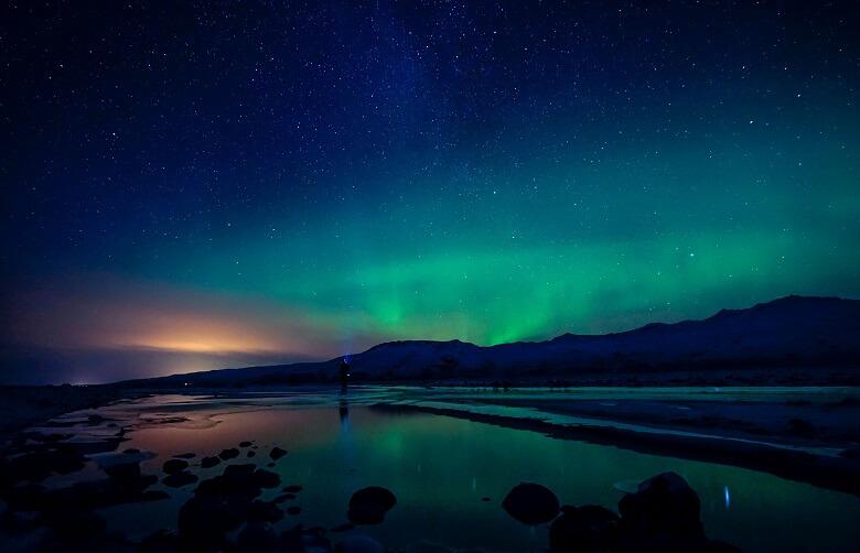 quoi visiter Islande